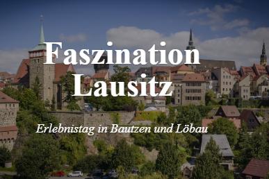 Faszination Lausitz